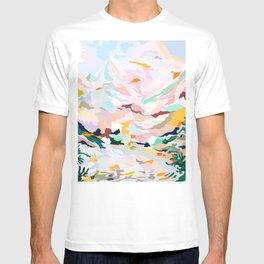 alpine T-shirt