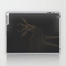 All lines lead to the...Springbok Laptop & iPad Skin