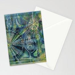 Carnival Stationery Cards