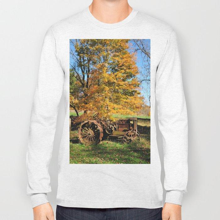 Here I'll stay Long Sleeve T-shirt