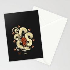 dbz Stationery Cards