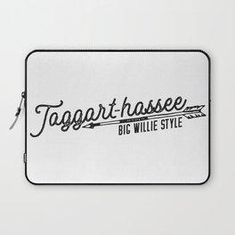 Taggarthassee Laptop Sleeve