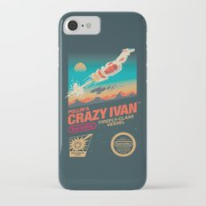 Crazy Ivan iPhone 8 Slim Case