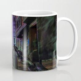 North Square Oyster Coffee Mug