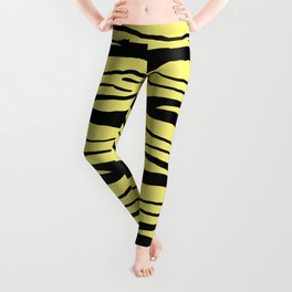 A New Wild - Yellow Leggings