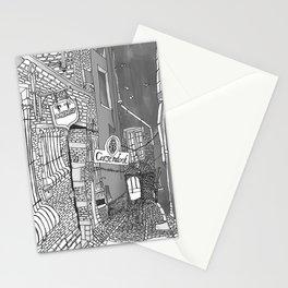 Street Stationery Cards