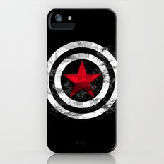 Winter Soldier Slim Case iPhone SE