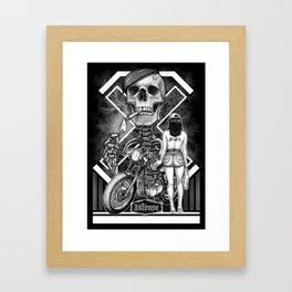 Winya No. 38 Framed Art Print