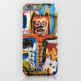 Just My Cat iPhone Case