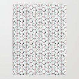 pattern 049 Poster