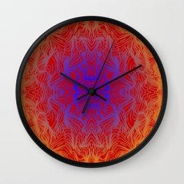 Sedimental_03 Wall Clock