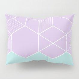 SORBETELILA Pillow Sham