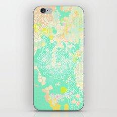 nature 001. iPhone & iPod Skin