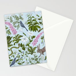 Perilous Garden Stationery Cards
