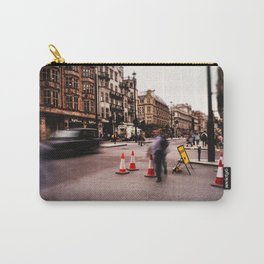 Unreal City Carry-All Pouch