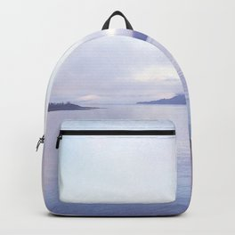 Serenity on the Loch Backpack
