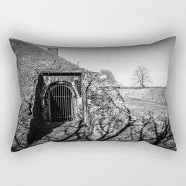 Home Sweet Home? Rectangular Pillow