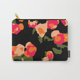 Tulips at Night Carry-All Pouch