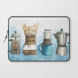 How Do You Brew? Laptop Sleeve