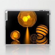 icosahedron -2- Laptop & iPad Skin