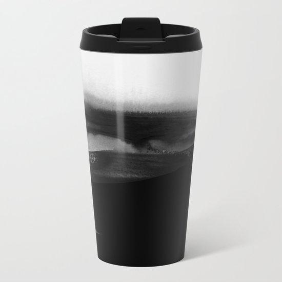 NX11 Metal Travel Mug