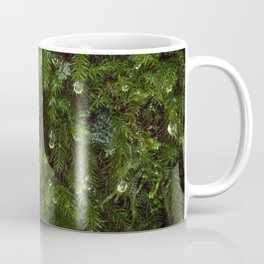 THE MOSSES OF LIFE Coffee Mug