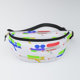 SOAKED! Fanny Pack