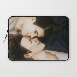 Klaine The Fault in Our Stars Laptop Sleeve