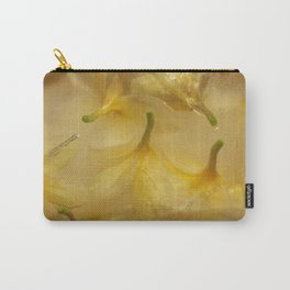 Plumeria #21 Carry-All Pouch