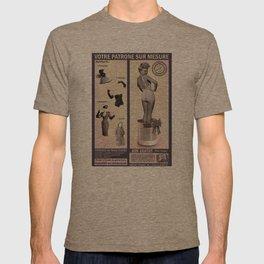 Patrone sur Mesure T-shirt