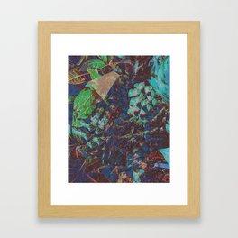 JÜÏC Framed Art Print
