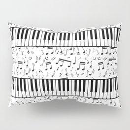 keyboards Pillow Sham