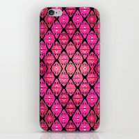 kilim iPhone & iPod Skins featuring Kilim by EllaJo Design