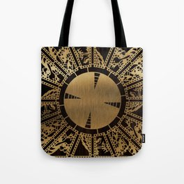 Lament Configuration Side A Tote Bag