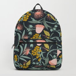 Flora Australis Backpack