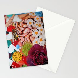 Pollinate Stationery Cards