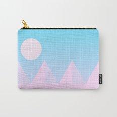 Desert Sandscape Carry-All Pouch