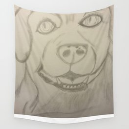 Chloebell Wall Tapestry