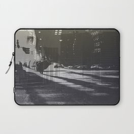 City collage Laptop Sleeve