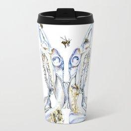 Insurus Oxyrinchus + the Visitors Travel Mug