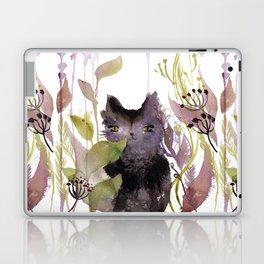 Adder in the Garden Laptop & iPad Skin