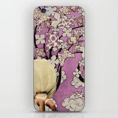 MINDblown - 4 iPhone & iPod Skin