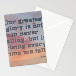 Inspiration 2 Stationery Cards