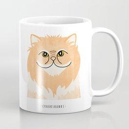 Crookshanks Coffee Mug
