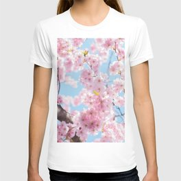 flower photography by Arno Smit T-shirt