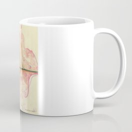 Where everything is music Coffee Mug