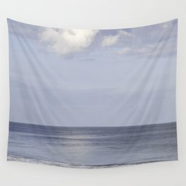 St Augustine beach Wall Tapestry