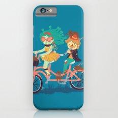 Medusa & The Pied Piper iPhone 6s Slim Case