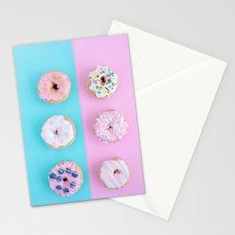 donuts #society6 #buyart #homedecor Stationery Cards