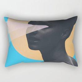 light vision Rectangular Pillow